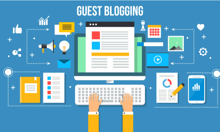 How To Write A Successful Guest Post