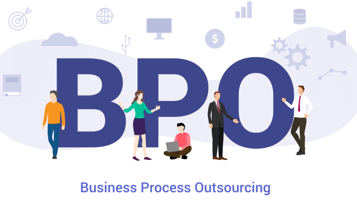 Top 8 Business Process Outsourcing Trends for 2021