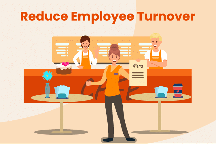 How to Reduce Employee Turnover (and Why It Should Be a Priority)