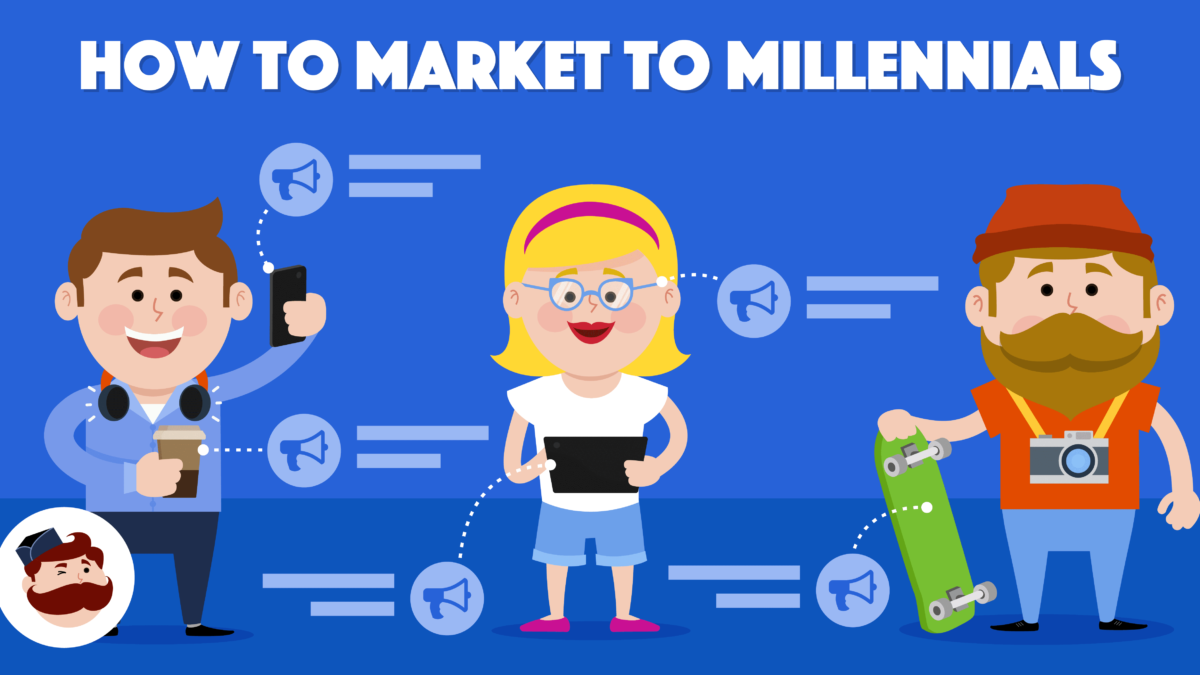 Millennial Marketing: How To Attract The Internet Generation To Your Small Business