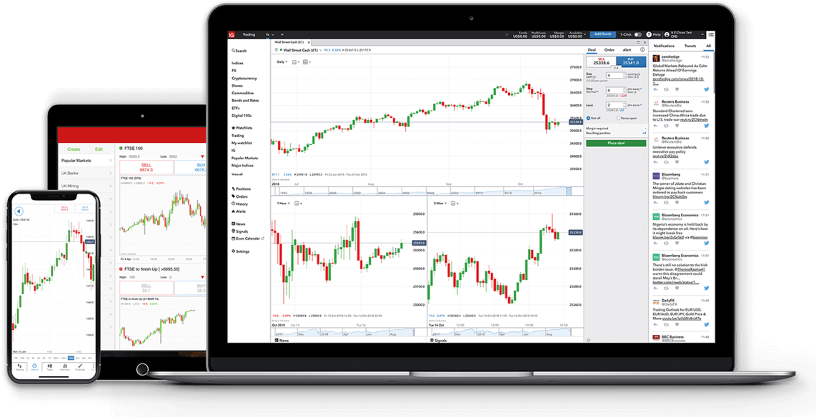 The Advantages of Demo Account Trading: Learn The Tricks Of The Trade For Free