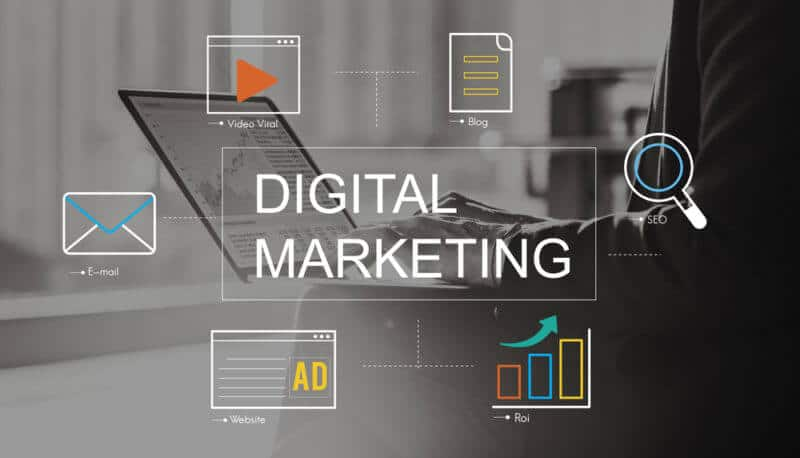 9 Reasons to Become a Digital Marketer