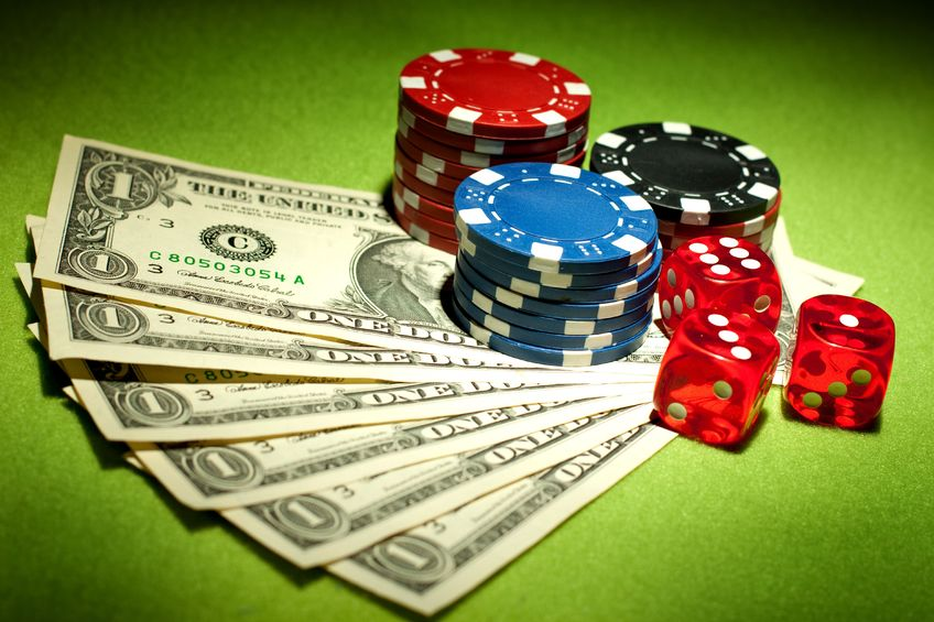 HOW TO MAKE MONEY FROM ONLINE CASINO GAMES
