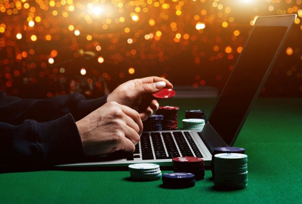 A Comprehensive Guide On New Online Casinos