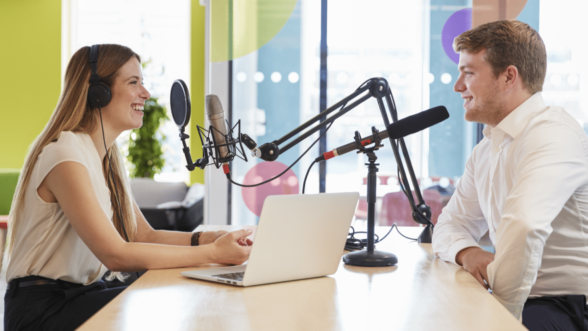 Top-5 Recommendations to Make Podcast Effective