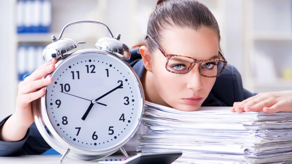 5 Time Management Techniques For Post-Grad Students