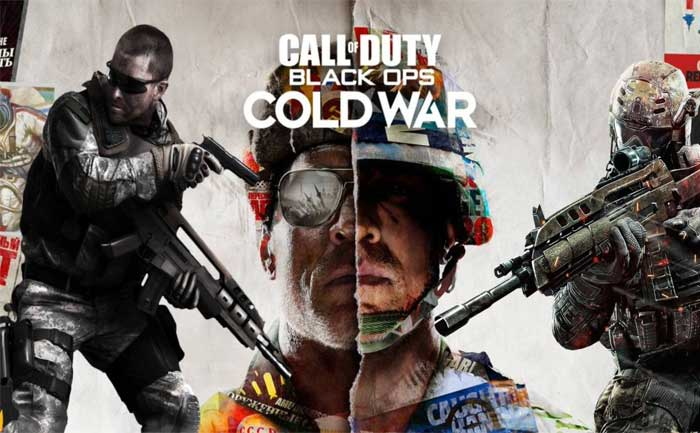 Call of Duty: Black Ops Cold War Game Guide