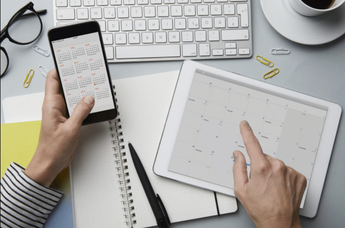 Calendar Management and Scheduling Skills That Work
