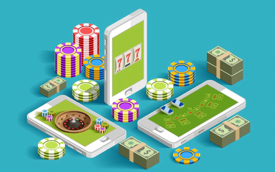 4 Ways Blockchain Technology Is Changing the Online Gambling Industry