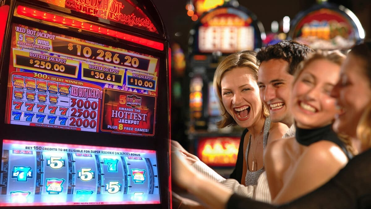 Important Guidelines For Mastering The Craft Of Playing Slot Games