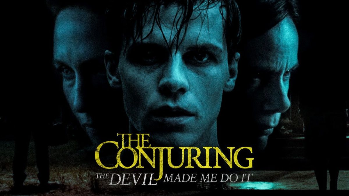 'The Conjuring: The Devil Made Me Do It'to air on HBO Max on June 4