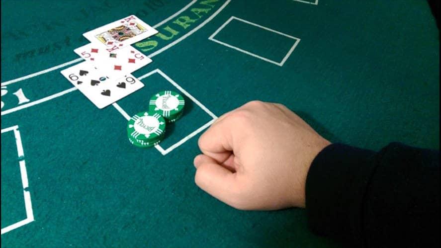 Is It Worth Doubling Down On Blackjack?