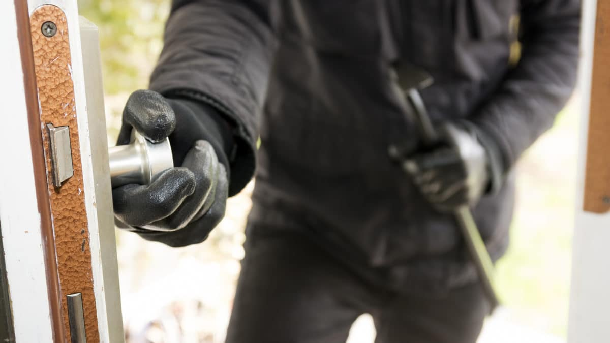 How To Deter Break Ins To Your Home