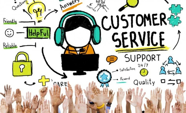 The Art Of Online Customer Service