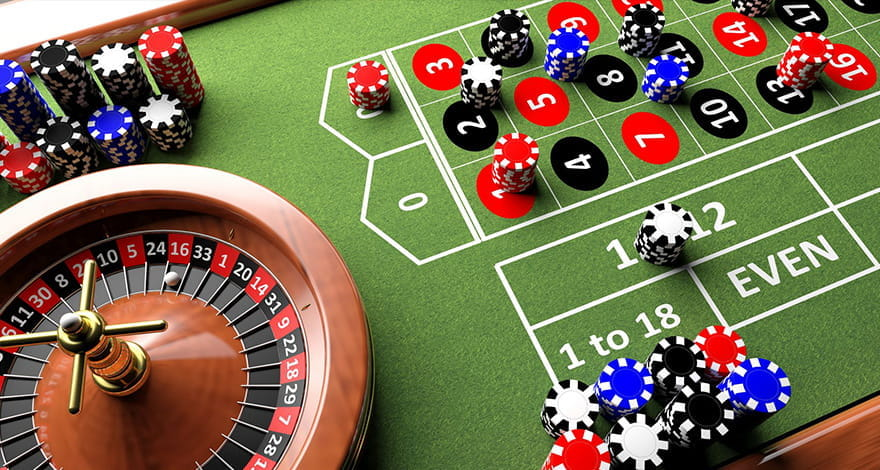 Online Roulette Strategy | Best Roulette Strategies Of 2021