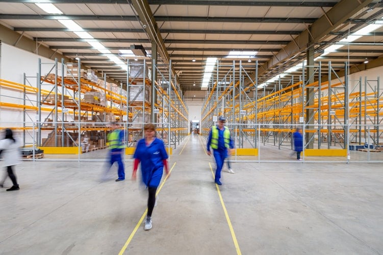 What Does It Take To Create A Safe Environment For Warehouse Workers?