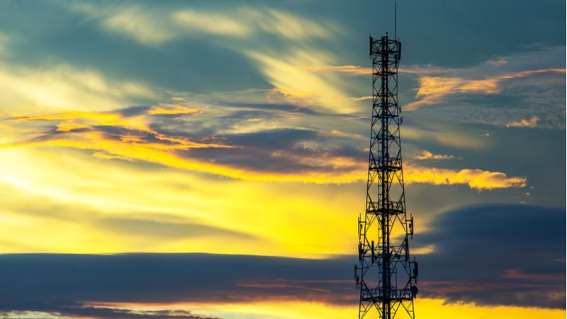 Reintroduced Senate Bill Could Increase Funding For Rural Internet