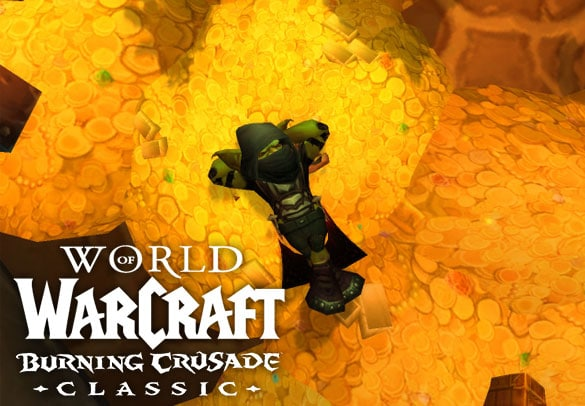 How To Obtain Gold Fast In WoW TBC Classic?