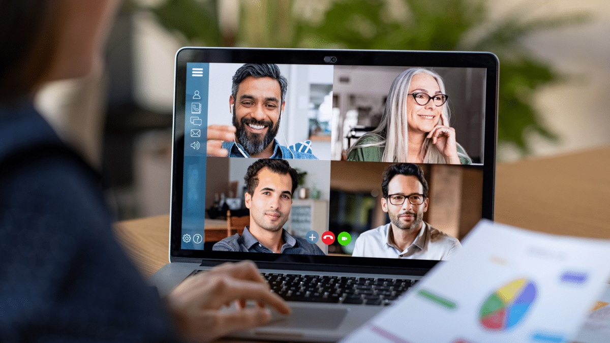 How To Run A Successful Video Meeting