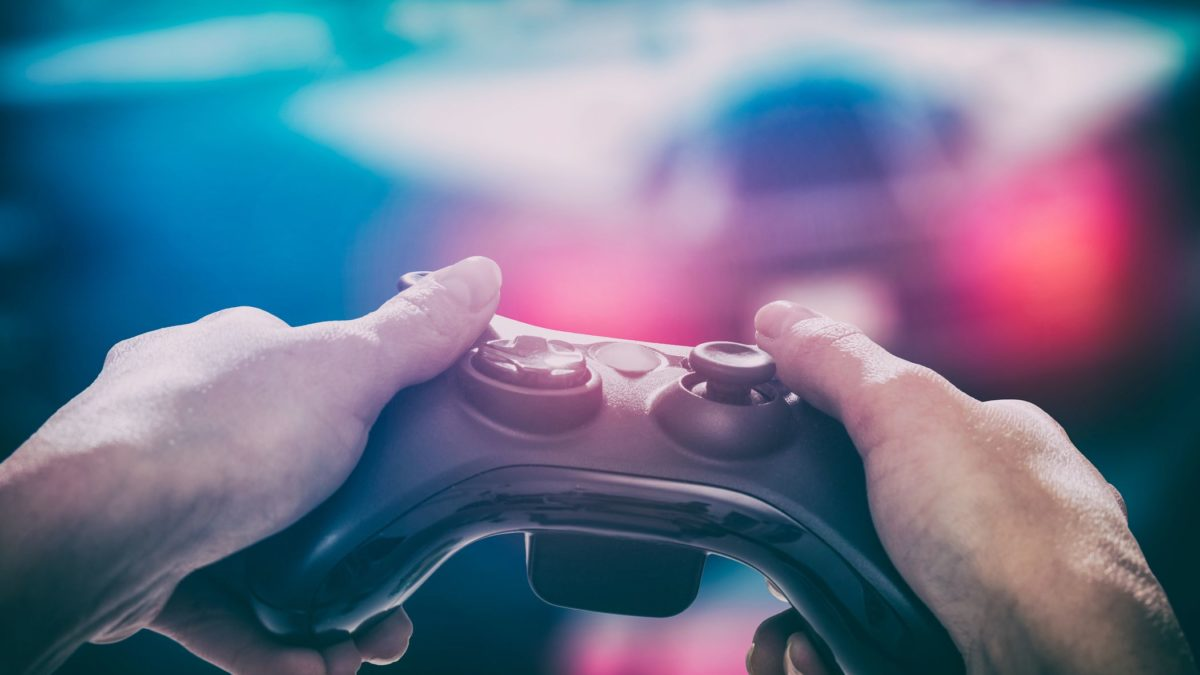 Can You Take Your Video Gaming to the Next Level?