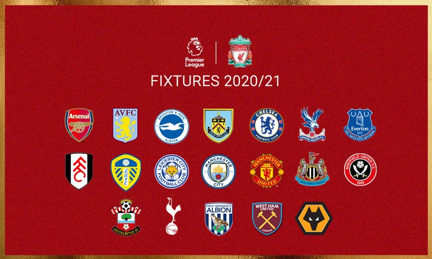 Three Premier League Opening Fixtures To Look Forward To