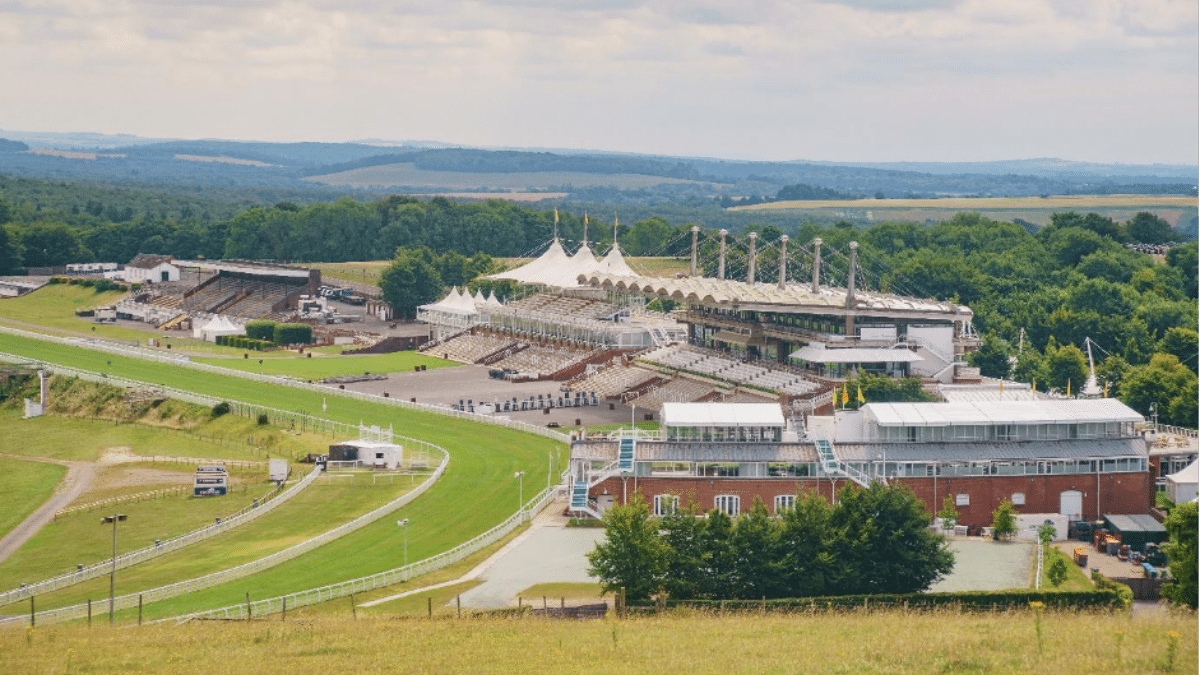 Goodwood Festival: The early favourites for the Sussex Stakes
