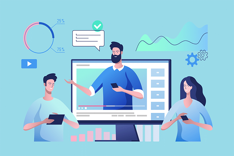 A Comprehensive guide to Explainer Videos: Meaning, Components and Types