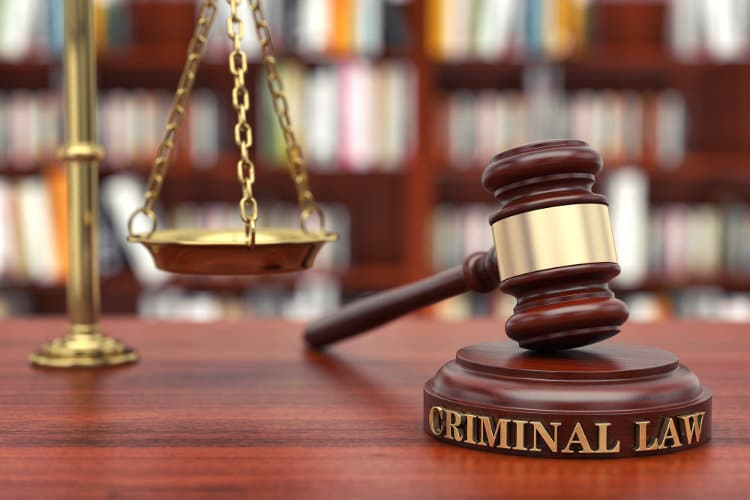 What Does a Criminal Defense Attorney Do?