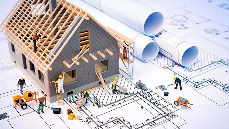 6 Tips for Protecting Your Start-Up Construction Business