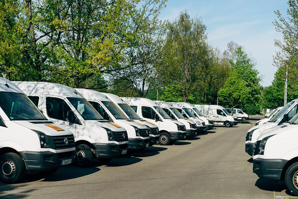 Leasing, Fuel Management & Tracking: How To Operate An Efficient Fleet