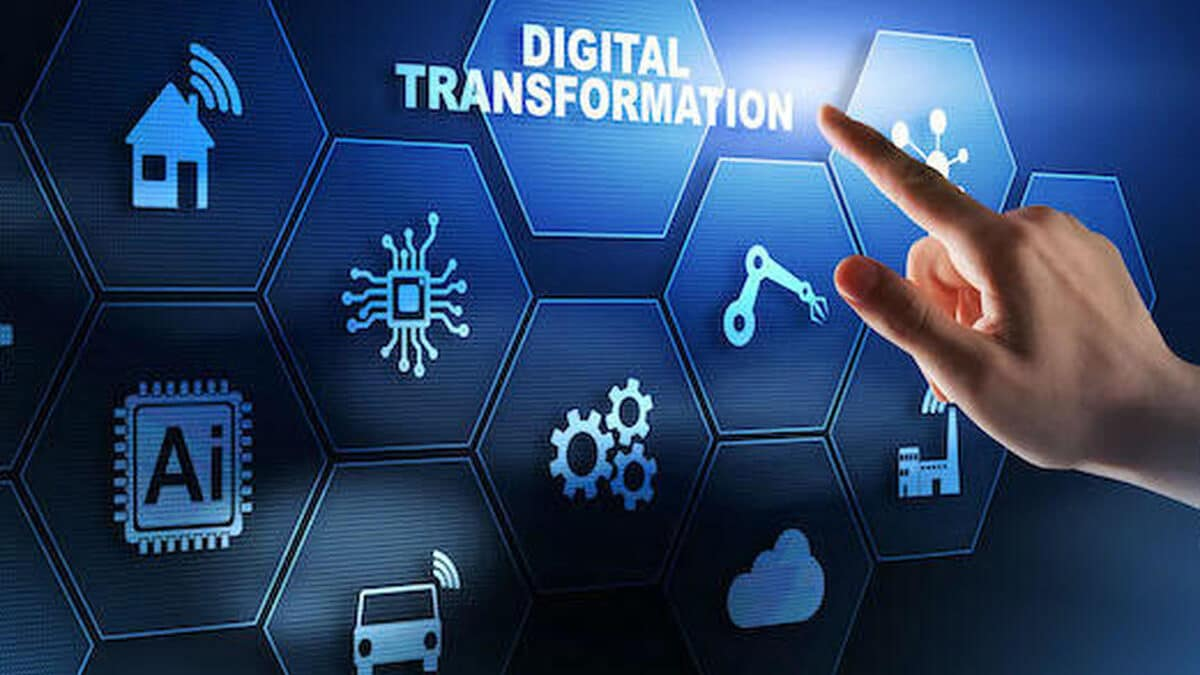 Tools to Accelerate Your Digital Transformation