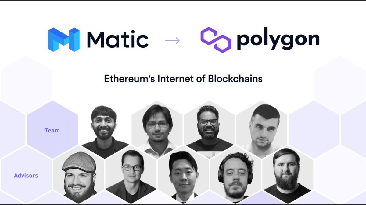 Why Polygon Became So Popular And How It Was Affected By Crypto Trading Bots