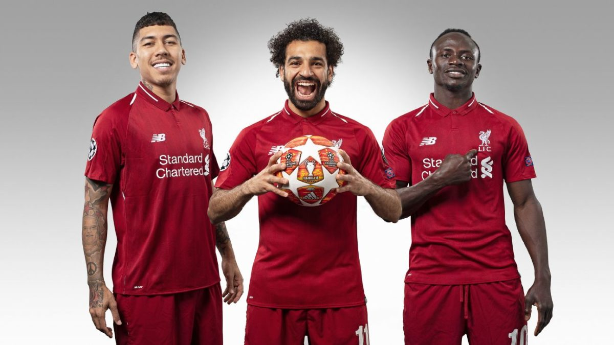 Are Liverpool's Front Three Still Fit For Purpose?