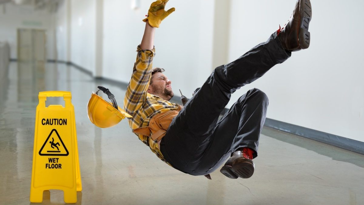 Workplace Safety And Hazards- The Why, What, And How