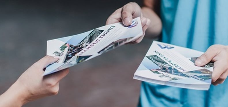 Important Things To Know About Flyer Distribution In Melbourne