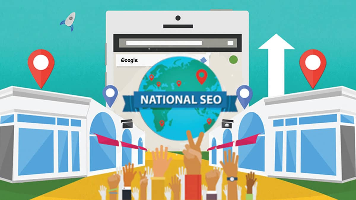 5 National SEO Strategies To Edge Out The Competition