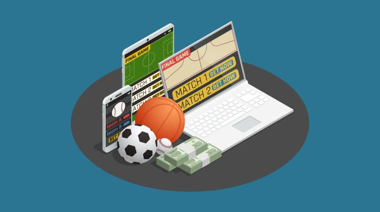 The Tech-Fuelled Future of Online Sports Betting