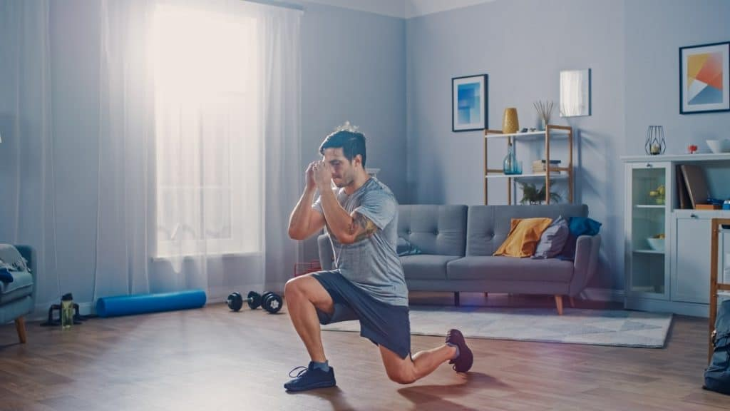 Get Fit At Home: A Blog around Getting Fit At Home