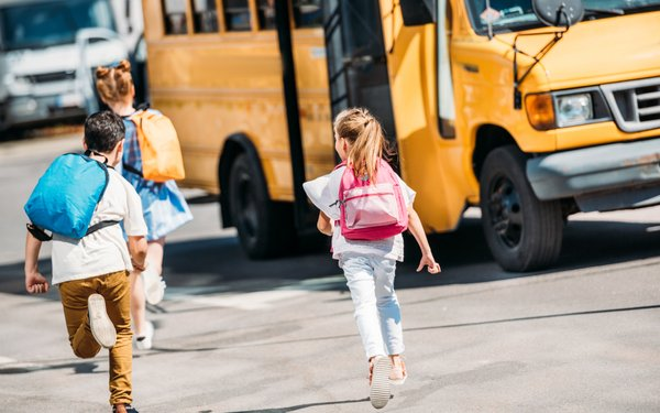 Back-To-School Shopping In 2021 And Beyond: Has The Covid-19 Pandemic Changed It For Good?