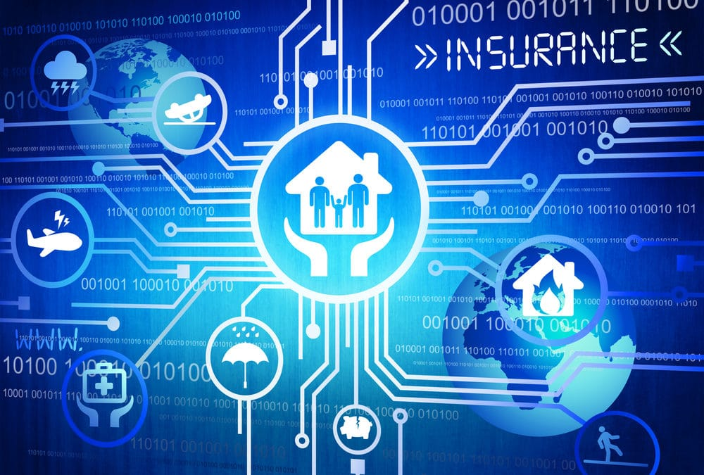 How Disruptive New Technologies Are Pushing and Benefitting The Insurance Industry