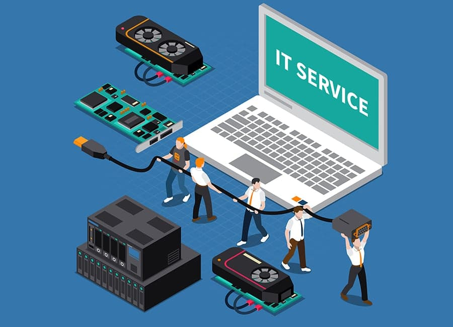 What Is The Top Reason For Global Outsourcing Of IT Services?