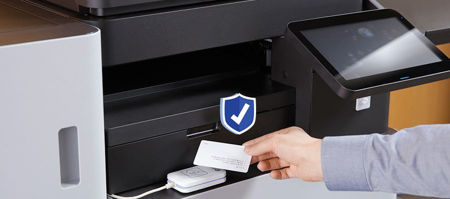 How To Make Sure Your Printing is Secure