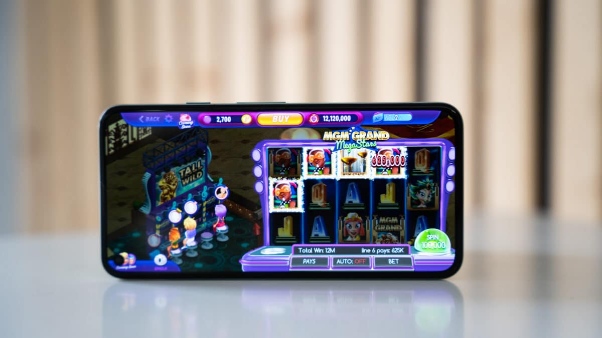 Top 5 Mobile Casinos For Android in 2021