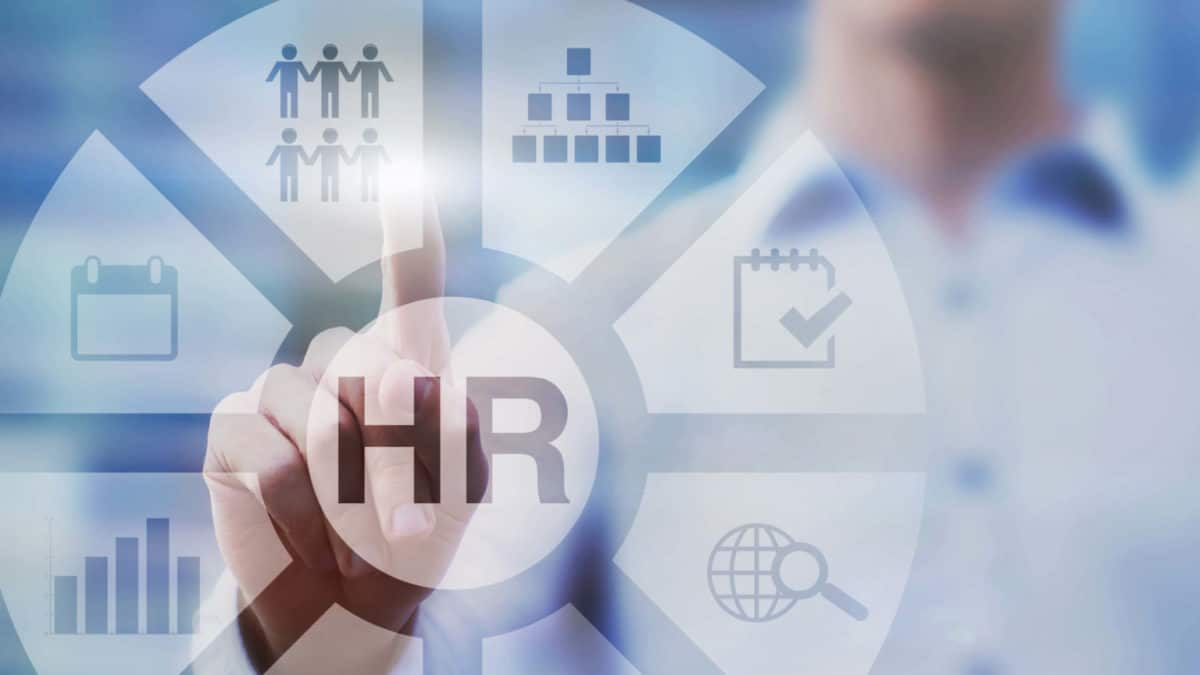 6 Ways an HR Software can be Beneficial for Your Company