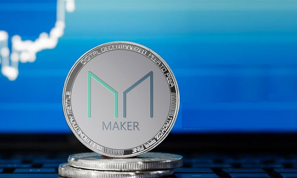 Maker Coin Exchanging to EtH in 2021: How to Get a MKR in Your Wallet?