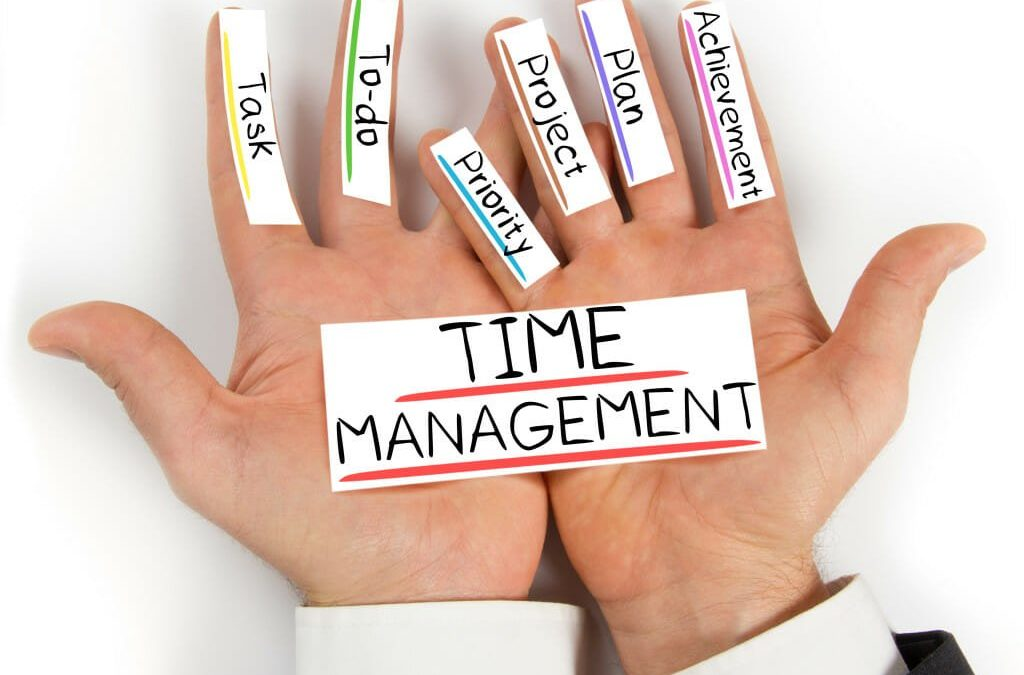 The Most Effective Way for Time Management at Work